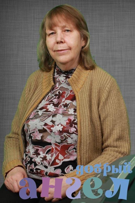 Няня Светлана Викторовна