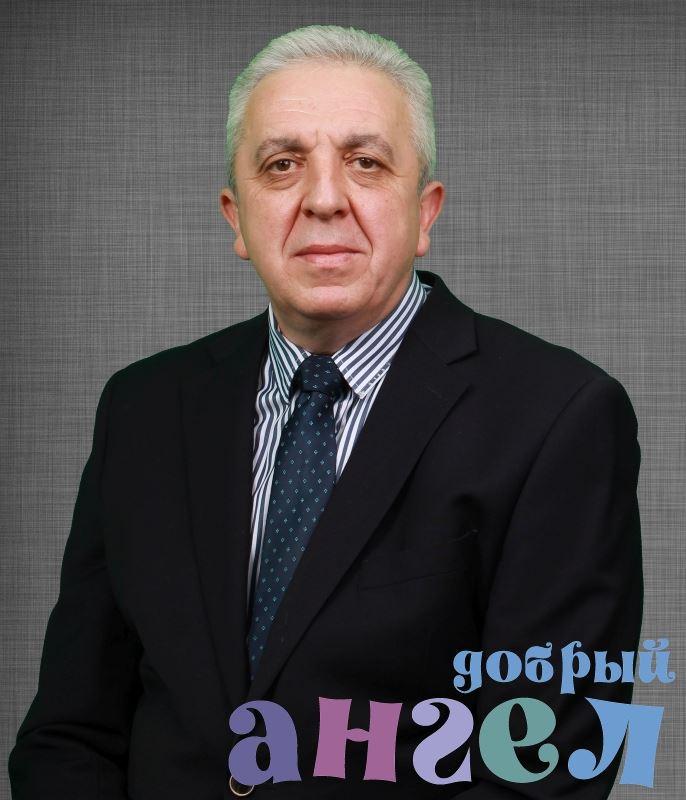 Водитель Василий Иванович