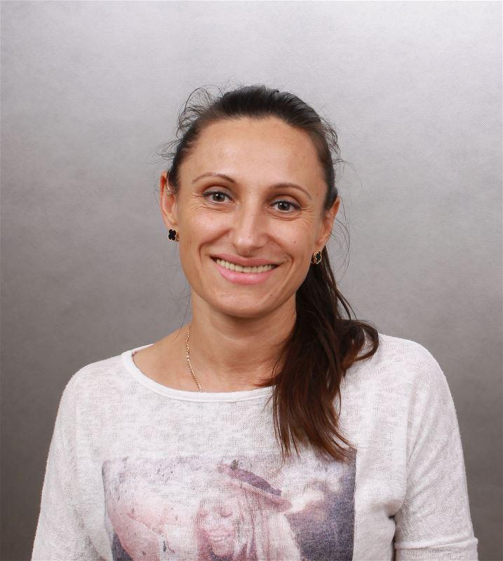 Домработница Людмила Георгиевна