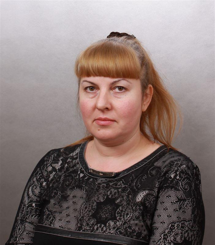 Домработница Янина Викторовна