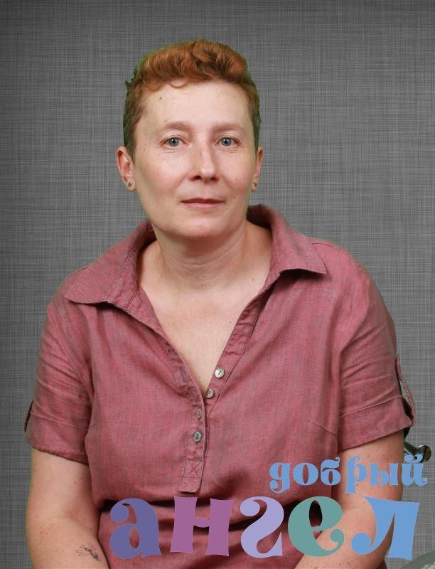 Няня Екатерина Юрьевна