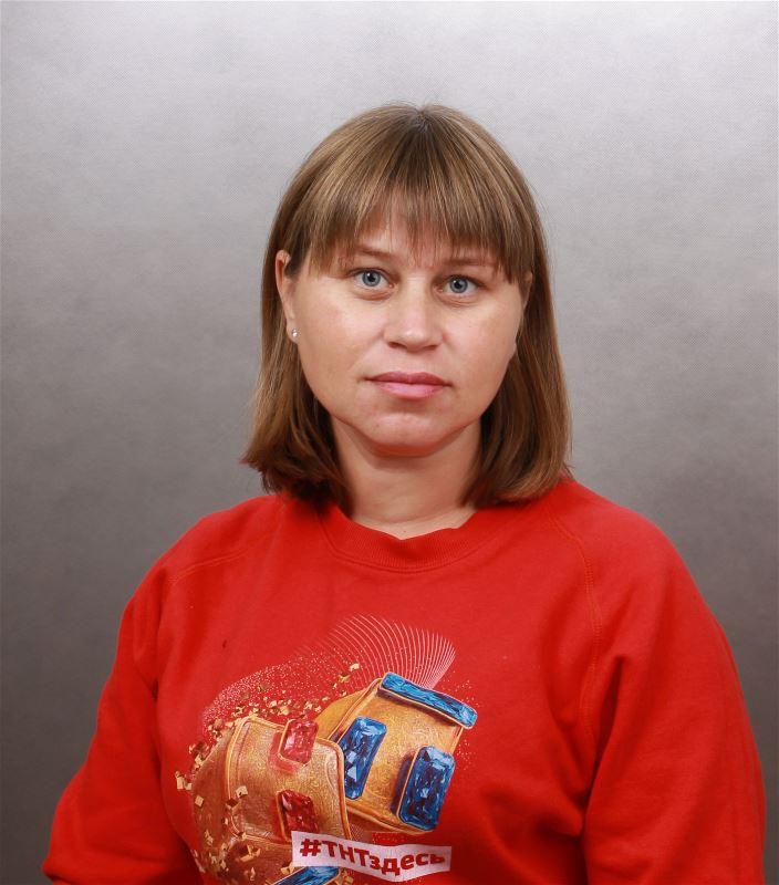 Домработница Виктория Юрьевна