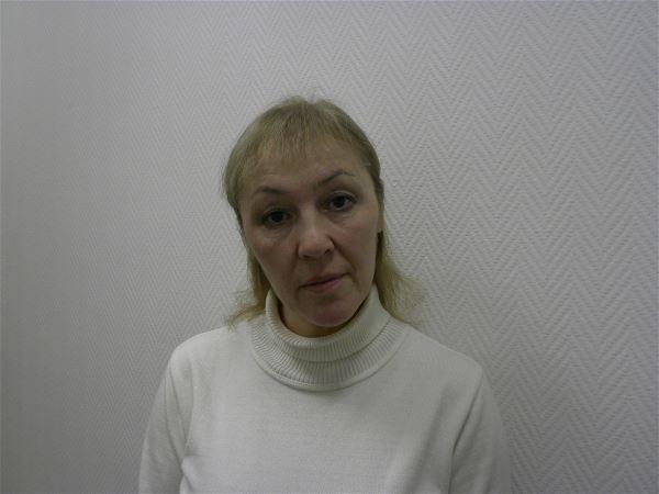 Домработница Наталья Юрьевна