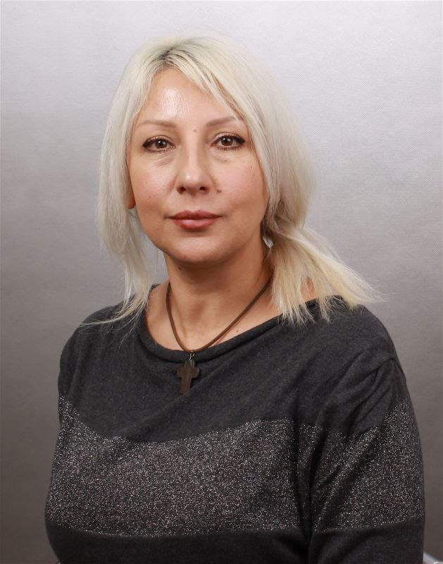Домработница Зоя Адиковна