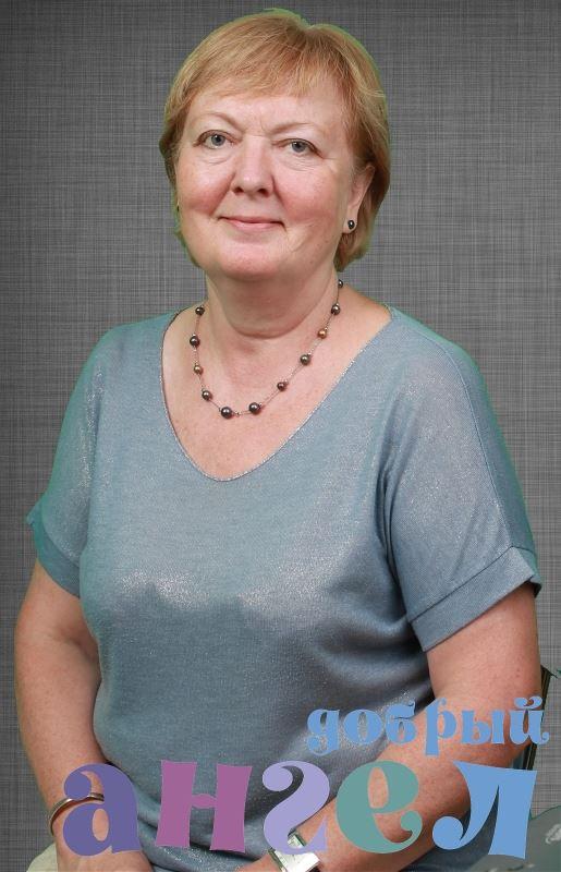 Няня Садия Ислямовна
