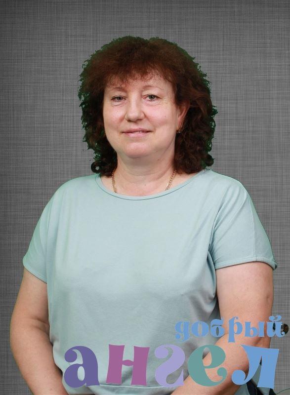 Домработница Лариса Петровна