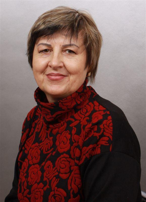 Домработница Людмила Аркадьевна