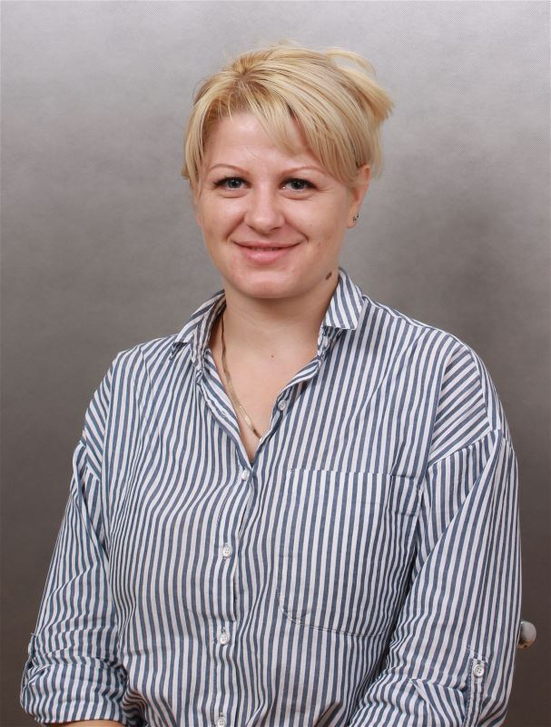 Домработница Алина Ивановна