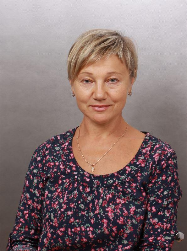 Домработница Татьяна Ивановна