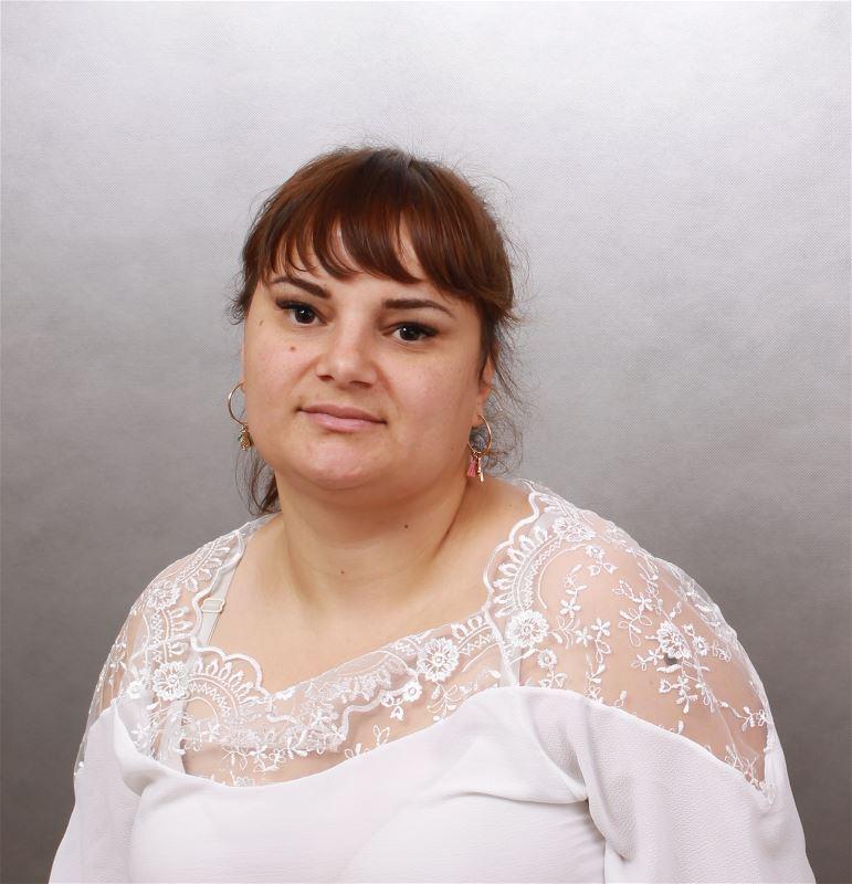 Домработница Ольга Вячеславовна