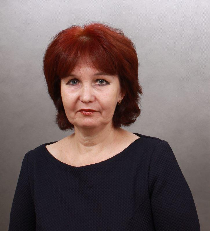 Домработница Вера Михайловна