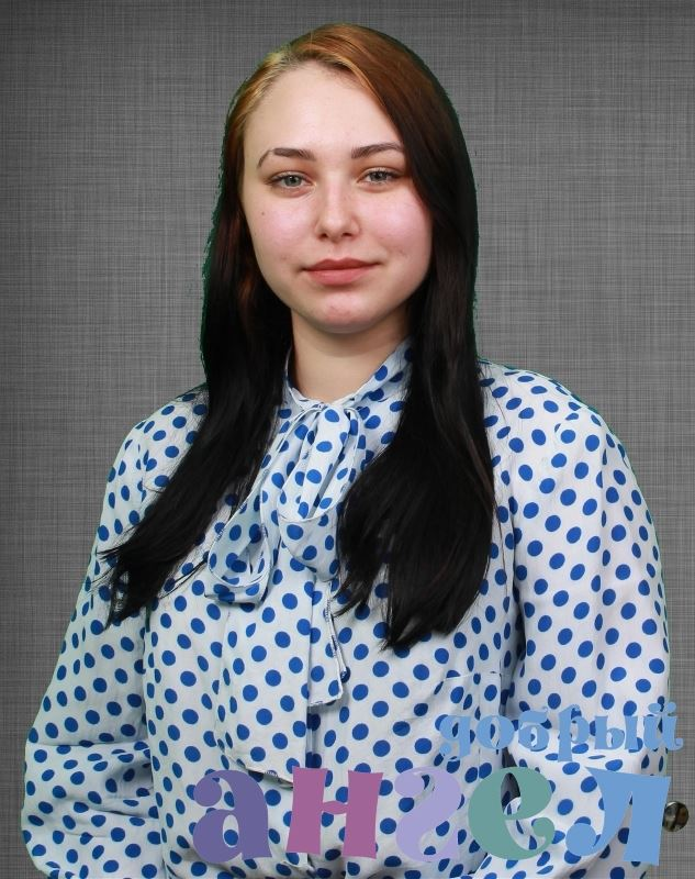 Сиделка Дарья Сергеевна