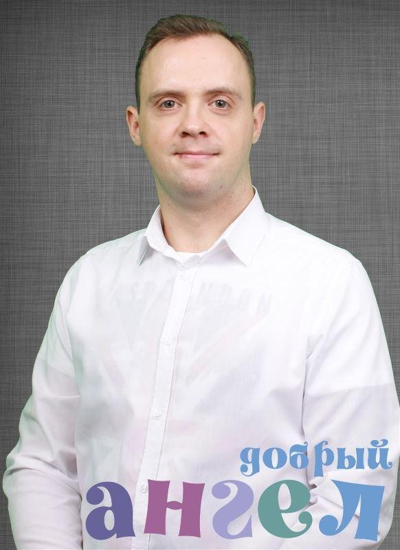 Повар Дмитрий Леонидович