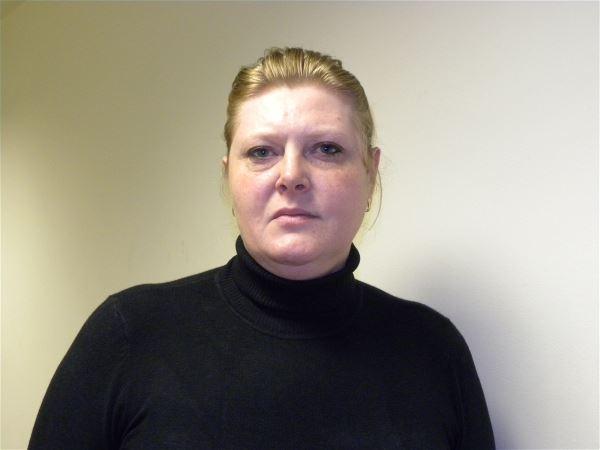 Домработница Алёна Владимировна