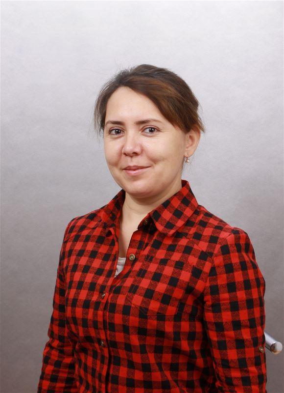 Домработница Назира Тулхиновна