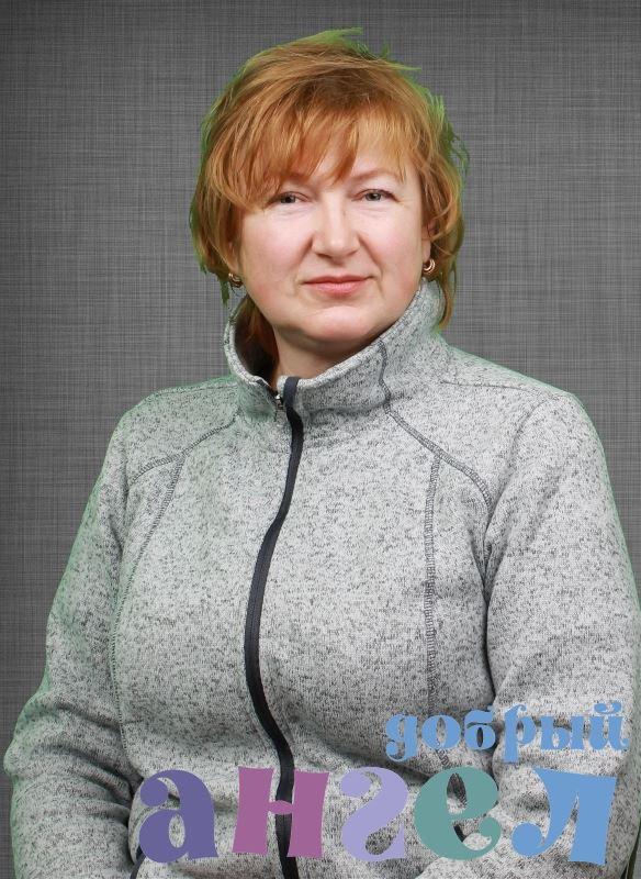 Управляющий Елена Геннадьевна