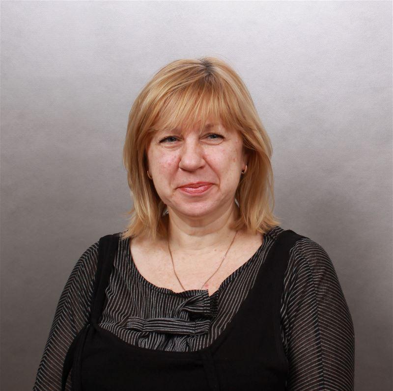 Домработница Светлана Георгиевна