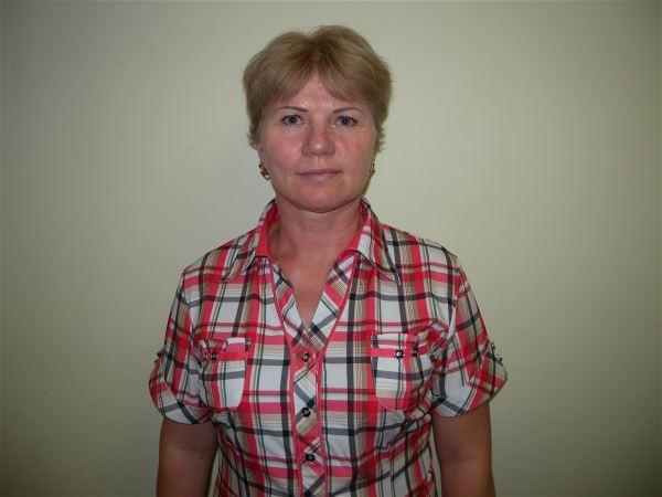 Домработница Аурелия Михайловна