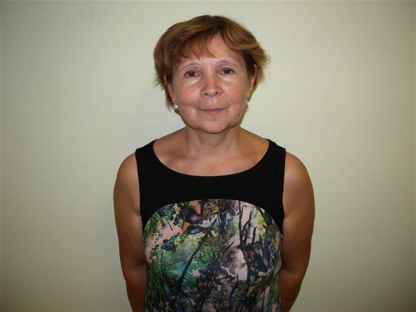 Домработница Наталия Филипповна