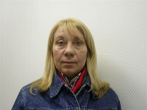 Домработница Лариса Николаевна
