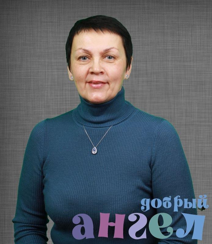 Повар Екатерина Ивановна