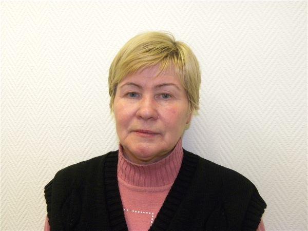 Домработница Нина Андреевна