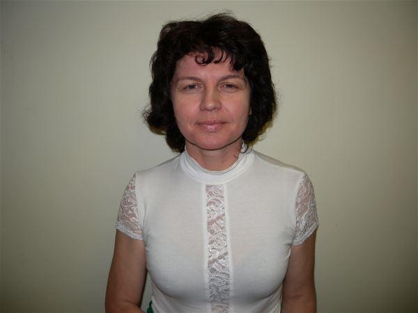 Домработница Лали Липаривна