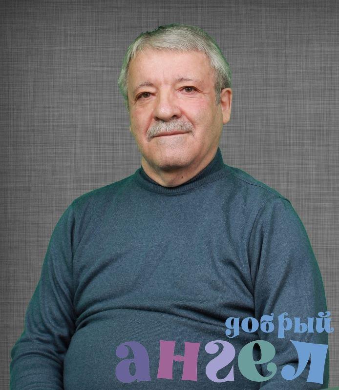 Управляющий Эраст Иванович