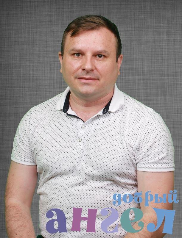 Управляющий Денис Викторович