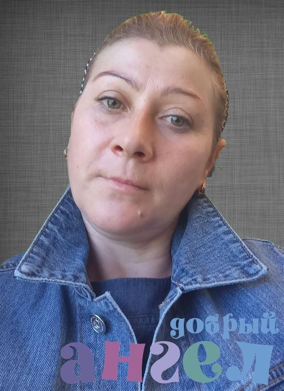 Домработница Ирина Анатольевна