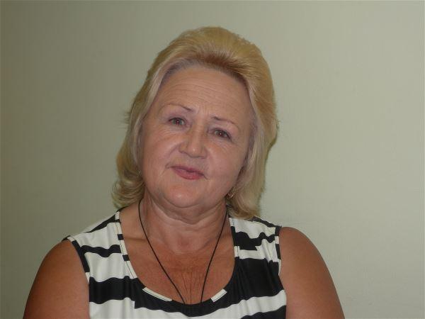 Домработница Валентина Викторовна