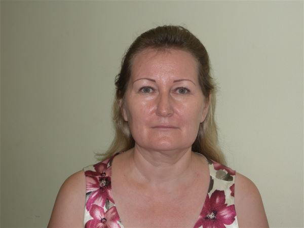 Домработница Ольга Фёдоровна