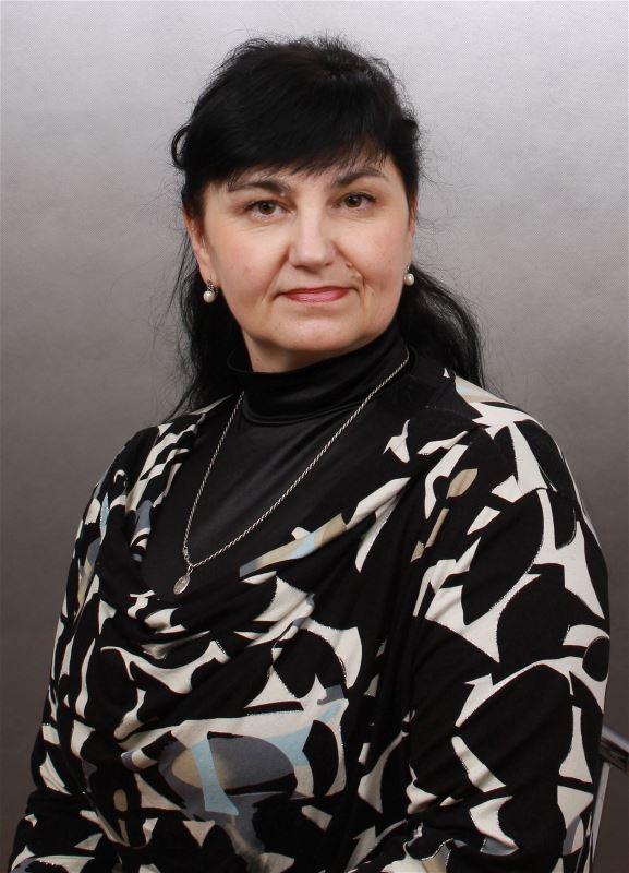 Домработница Элла Борисовна