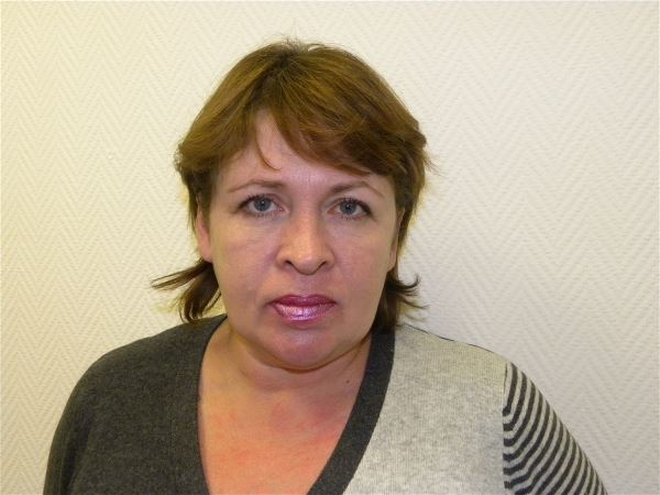 Домработница Елена Николаевна