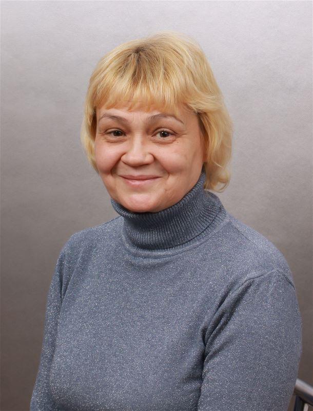 Домработница Жанна Гариевна