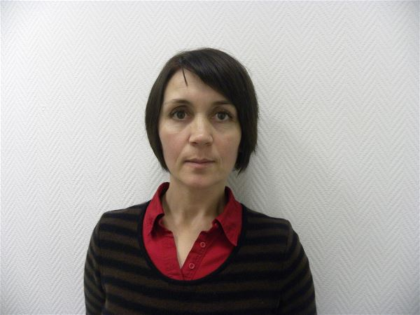 Домработница Виорика Васильевна
