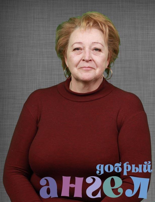 Семейная пара Наталья Михайловна