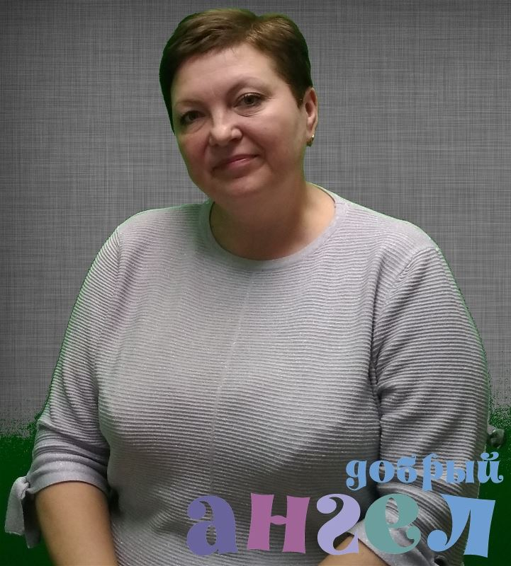 Домработница Елена Владимровна