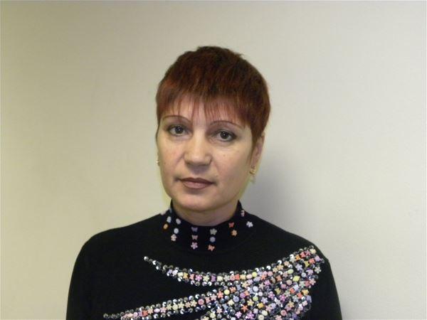 Домработница Татьяна Борисовна