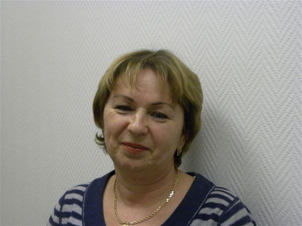 Домработница Тамара Анатольевна