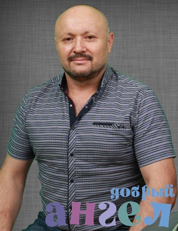 Водитель Игорь Васьльевич