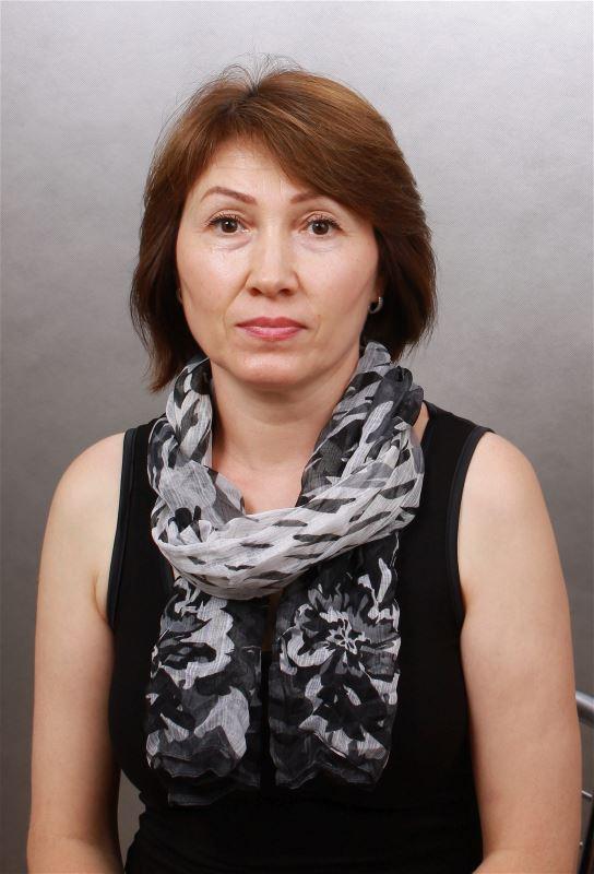 Домработница Наталия Васильевна