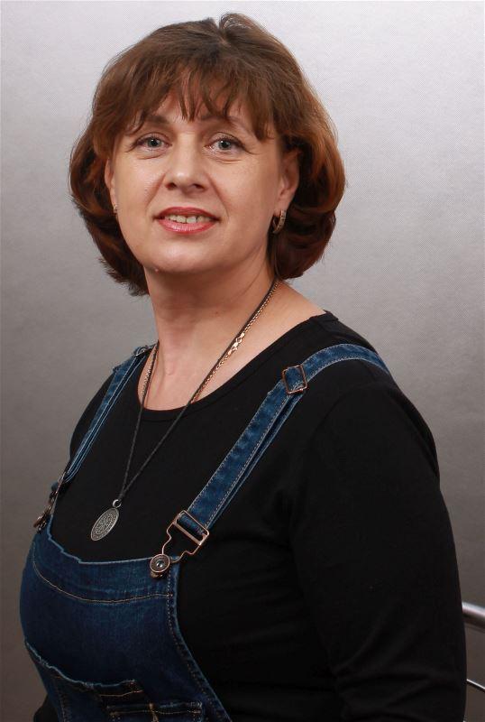 Домработница Татьяна Алексеевна