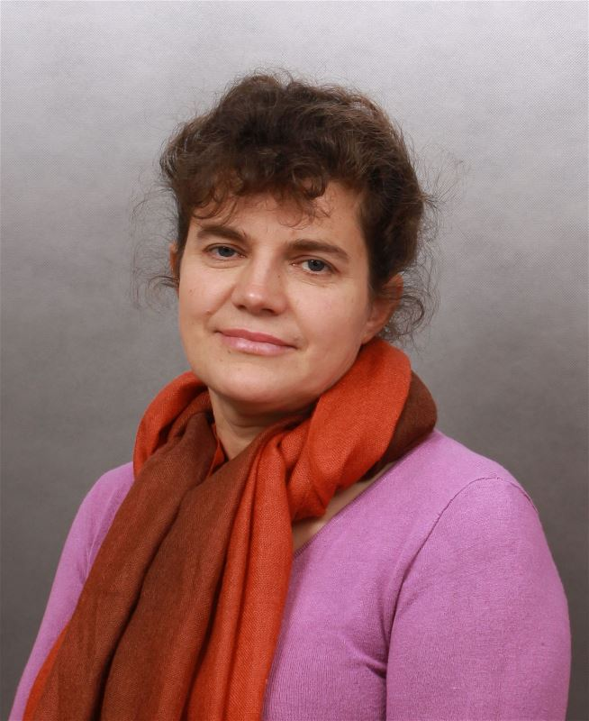 Домработница Любовь Петровна