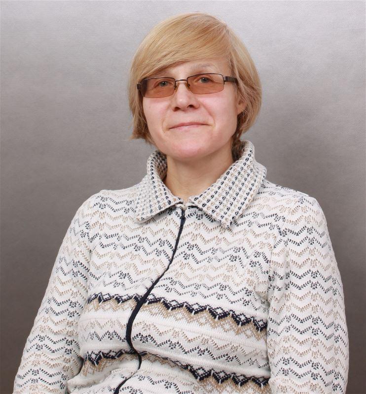 Домработница Светлана Николаевна