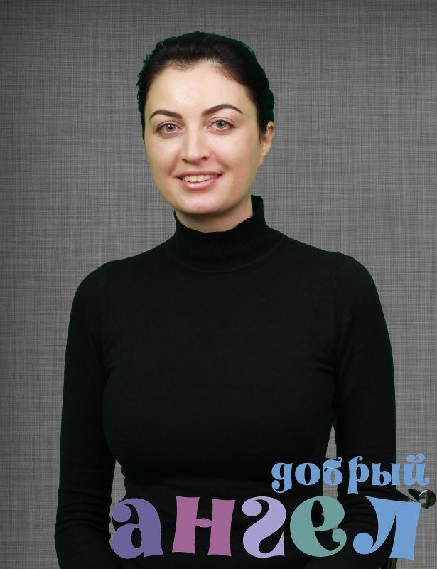 Гувернантка Татьяна Олеговна