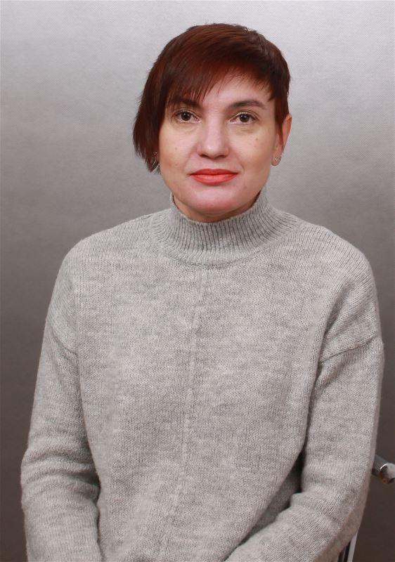Домработница Елена Викторовна