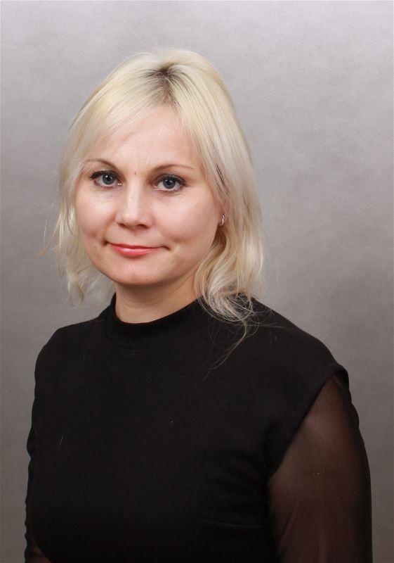 Домработница Галина Александровна