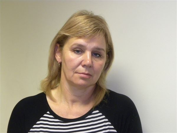 Домработница Татьяна Николаевна