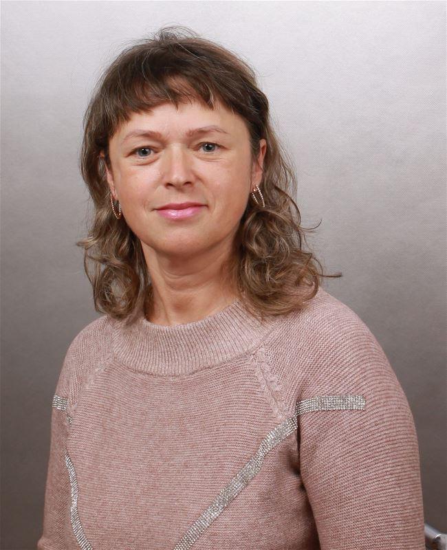 Домработница Марина Валериевна